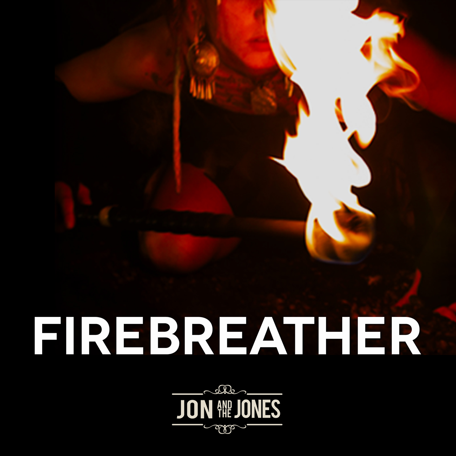 Firebreather, Jon Moodie, Jon and The Jones, BHiMG, BHi Music Group, Record Label, New York, Records, Jon and The Jones
